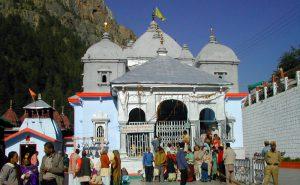 Gangotri Opening and Closing Dates